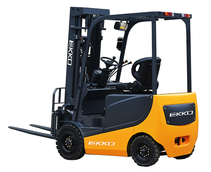 EKKO Material Handling Equipment