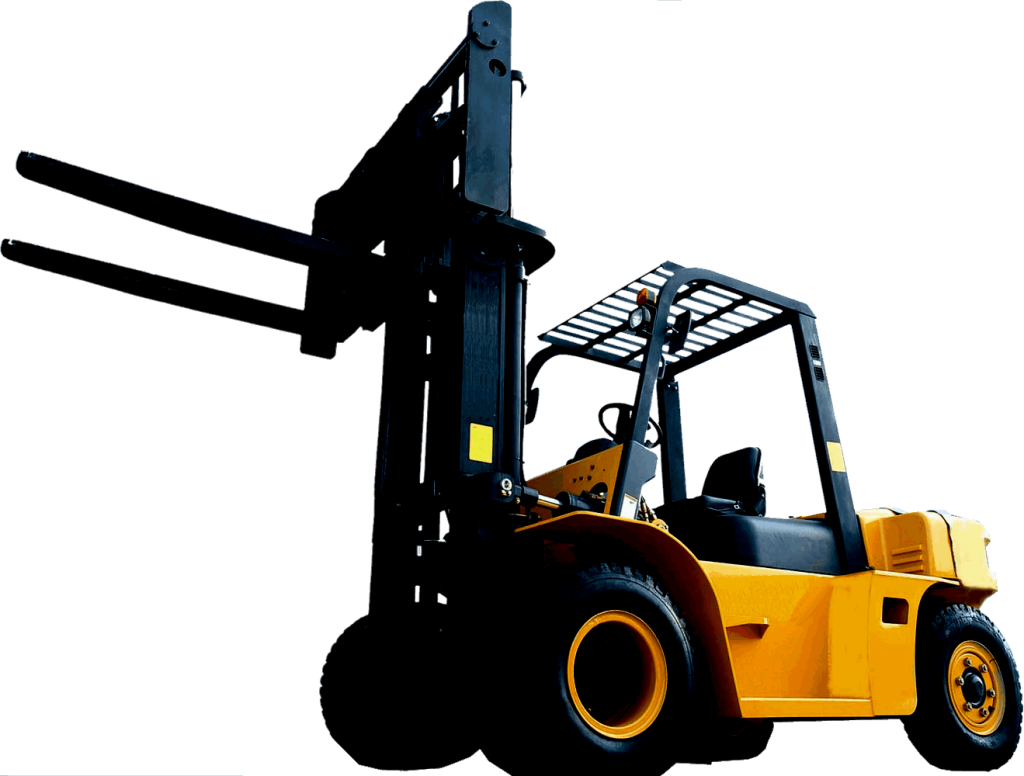 Select location type business with dock or forklift business without - Click Screen To Play